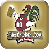 Chicken Coop Sports Bar