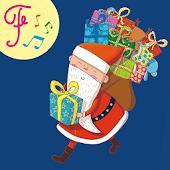 Mes chansons de Noel