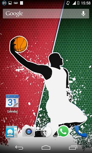 Milwaukee Basketball Wallpaper