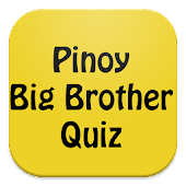 Pinoy Big Brother Quiz