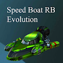 Speed Boat RB Evolution icon