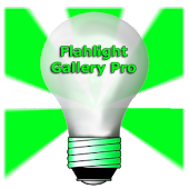 Flashlight Gallery Pro