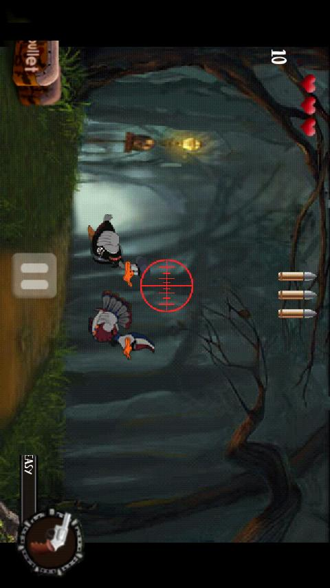 Duck Hunter- screenshot