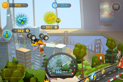 Small & Furious: RC Car Race Screenshot 5