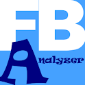 Facebook Analyzer logo