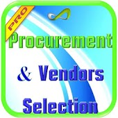 Procurement Supplier Selection