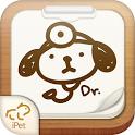 닥터 아이펫 [반려동물 1:1 모바일 동물병원] icon