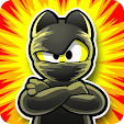 Ninja Hero .. file APK for Gaming PC/PS3/PS4 Smart TV