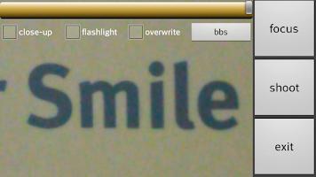 Screenshot of Silver Magnifier [FullScreen]