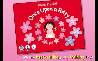 Screenshot of Once Upon a Potty: Girl