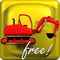 EarthMovers free icon