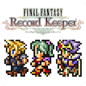 FINAL FANTASY Record Keeper APK Descargar