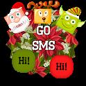 GO SMS THEME - SCS425 icon