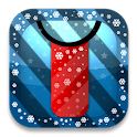 Christmas Theme for exDialer icon
