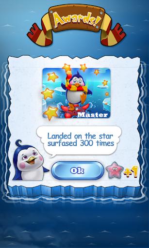 【免費冒險App】Penguin Jump Saga-APP點子