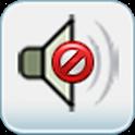 무음예약설정 및 자동응답 icon
