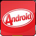 Kitkat 4.4 CM10 Theme icon