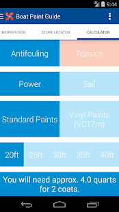 Boat Paint Guide- screenshot thumbnail