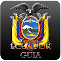 Ecuador Guide Radio and News logo