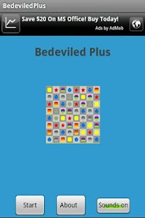 Bedeviled Plus- screenshot thumbnail