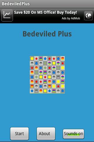 Bedeviled Plus- screenshot