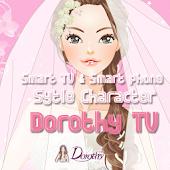 DorothyTV Wedding Style
