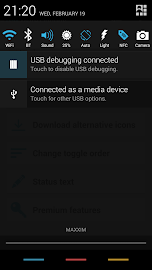 Notification Toggle Screenshot 1