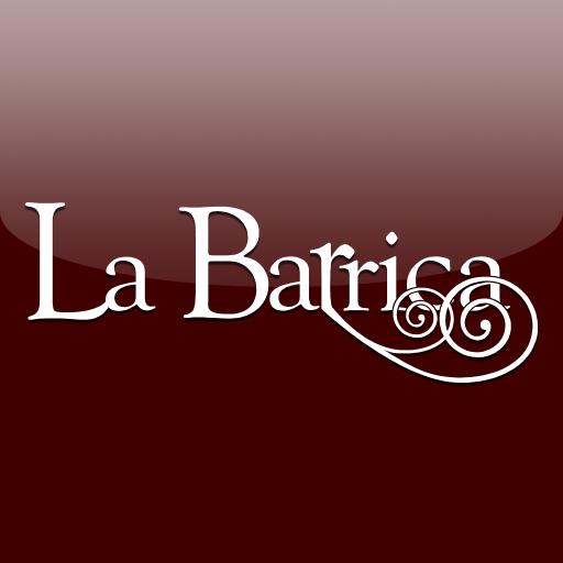 La Barrica Restó para Tablet 生活 App LOGO-硬是要APP