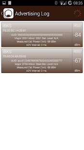 iBKS Config Tool - screenshot thumbnail