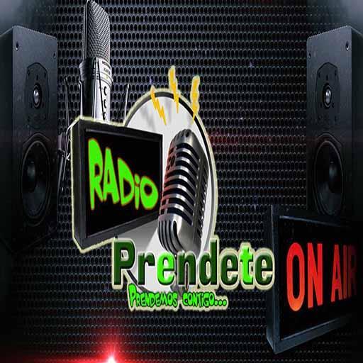 RADIO PRENDETE LOGO-APP點子