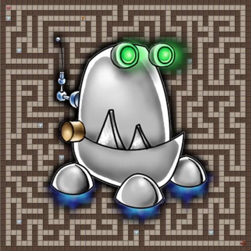 A-Maze-Ing 冒險 App LOGO-硬是要APP