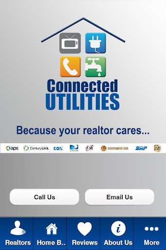 Connected Utilities