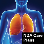 Nursing Care Plans - NDA