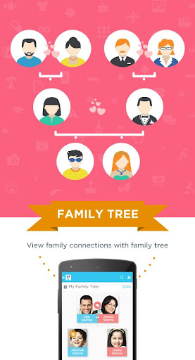 【免費社交App】Imlee for families-APP點子