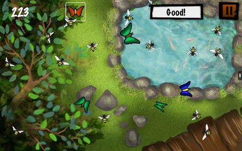 Flutter Catch