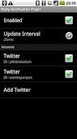 Screenshot of Reply Notification plugin Free