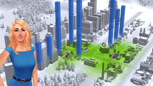 SimCity BuildIt v1.2.19.19850