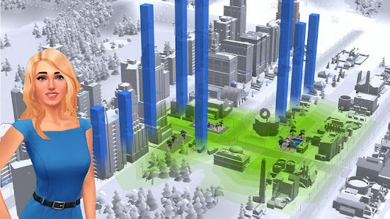 SimCity BuildIt Screenshot 29