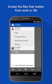 OneDrive – cloud storage Screenshot 12