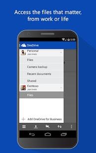 Microsoft OneDrive Screenshot 12