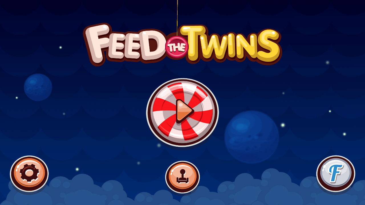 Feed the Twins - screenshot