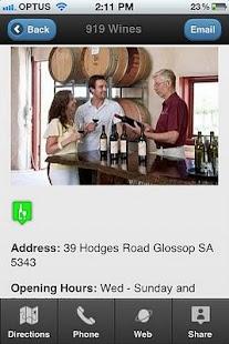 Riverland Food & Wine- screenshot thumbnail