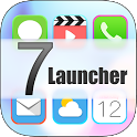 7 Launcher Free icon
