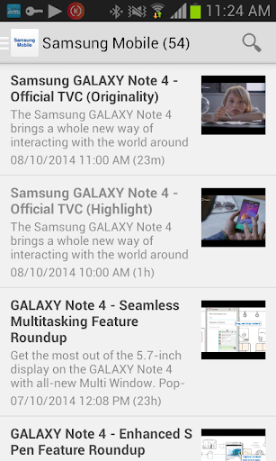Samsung phonegalaxy watch.gear
