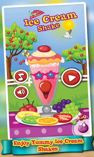 冰淇淋奶昔機