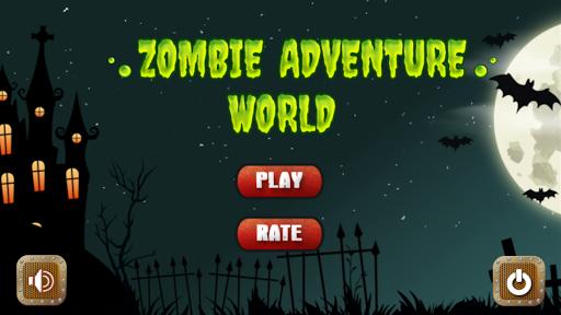 Zombie Adventure World