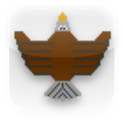 Peppy Eagle icon