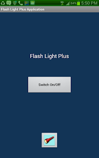 Brightest Flashlight AtoZ ™ - screenshot thumbnail