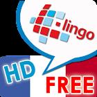 Z_L-Lingo Learn French HD Free icon