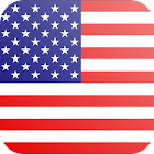 American+ Free icon